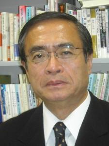 基調講演講師鹿嶋敬氏写真