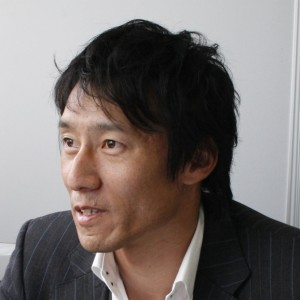 小津氏の写真