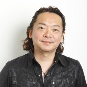 安藤氏の写真